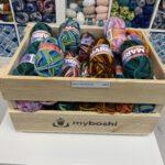 myboshi Marble